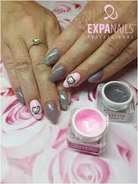 Magic Nails Nehty Inspirace Gelové Nehty