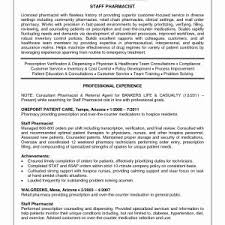 Sample Resume For Pharmacy Technician Trainee Save Midlevel Pharmacy ...