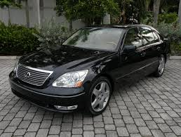 2005 Lexus LS430 For Sale Auto Haus of Fort Myers Florida - YouTube