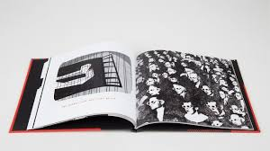 custom art portfolio book