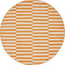 5 x 5 tribeca round rug
