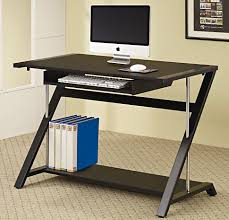 coaster home office computer desk shocking  jgectcom