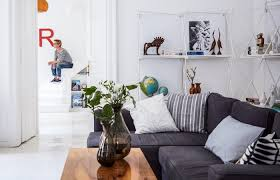 Skandinavische Einrichtung Ikea