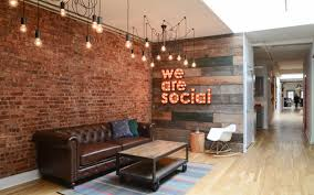 office interior inspiration. Plain Office A Social Media Agencyu0027s Innovative Office Design Intended Interior Inspiration J