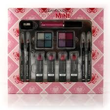 kleancolor oh my mine makeup gift set