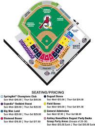 30 Symbolic Hammons Field Seating Chart