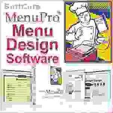 7 Restaurant Menu Design Software Procedure Template Sample