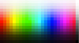 Timeless Html Hexadecimal Color Chart 2019