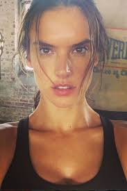 alessandra ambrosio after her workout on july 30 2104 insram cosmopolitan
