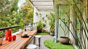 Small Picture 5 Brilliant Balcony Decor Ideas FurnitureDekho