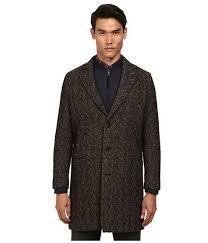 magnificent billy reid black gold jacket for men pea coats charles