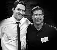 Going Deep With New La Kings Broadcaster Alex Faust Part 2