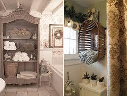 Delightful Vintage Bathroom Ideas 22 Rustic Bathrooms Small