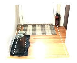 mudroom rug runners mud room rugs washable runner for hallways mudrooms hallway durable indoor farmhouse