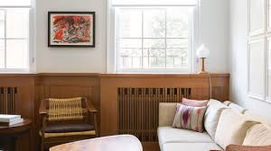 Modern Design Nyc This Midcentury Modern Nyc Apartment Was Inspired By