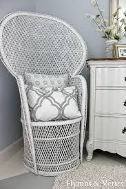 bedroom furniture stores wicker chair