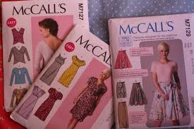 Mc Calls Patterns Simple Inspiration