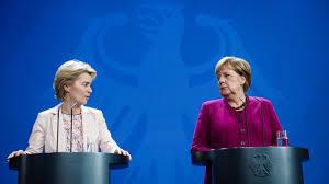 Ursula von der leyen snubbed in awkward chair situation at meeting with turkish president. Von Der Leyen Promises New Migration Package In First Half Of 2020 Euractiv Com