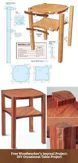 Free Diy Projects 542 Best Woodworking Plans Images On Pinterest Woodworking
