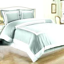 eyelet comforter set white sets king light grey blue and bedding full size of ivory