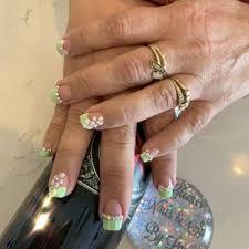 nail salons 4830 n litchfield rd