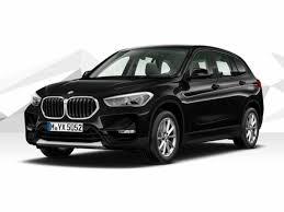 Купить новый <b>BMW</b> X1 II (F48) Рестайлинг 20i xDrive 2.0 AT (192 л ...