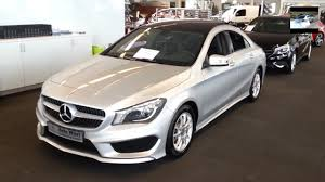 Bit.ly/13lohfp subscribe to the carbuyer thclips channel: Mercedes Benz Cla 2015 In Depth Review Interior Exterior Youtube