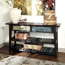 unique furniture ideas. Awesome Sofa Table Ashley Furniture Perfect Unique Than Ideas