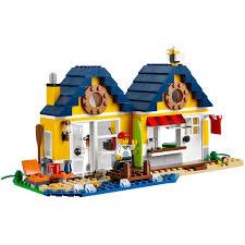 ĐỒ CHƠI XẾP HÌNH LEGO NGÔI NHÀ ĐỒ CHƠI XẾP HÌNH- IQToyStore