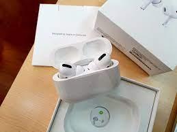 Tai Nghe Bluetooth Apple AirPods Pro Fullbox Chính Hãng Apple