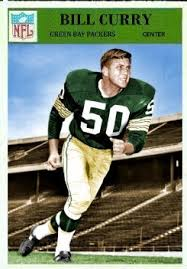 Bill Curry Turns 76 | packers past perfect