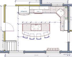Wonderful Kitchen Design Plans 25 Best Ideas About Kitchen Floor Plans On  Pinterest Kitchen