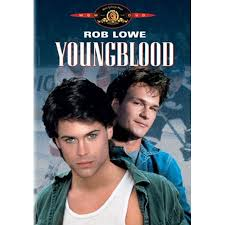 Youngblood Youngblood Dvd