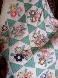 2343 best Vintage quilts images on Pinterest | Jellyroll quilts ... & Vintage quilts Adamdwight.com