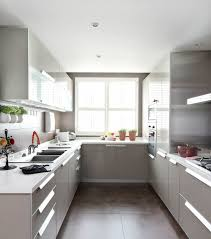 designs for u shaped kitchens. gallery decoration u shaped kitchen designs 19 practical for small spaces narrow kitchens 2