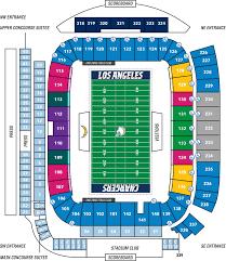 Stubhub Center Football Seating Chart 70 Comprehensive Kohl Center Seat Map