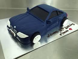 3d Sport Car Cake 026 Min 25kg Montreux Cakes