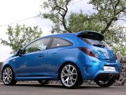 Opel Corsa #2442849