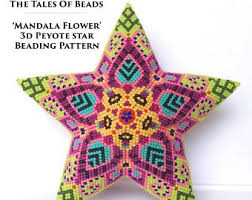 Bead Weaving Patterns Fascinating Beading Patterns Inspired By Art And Ethnic By TheTalesOfBeads