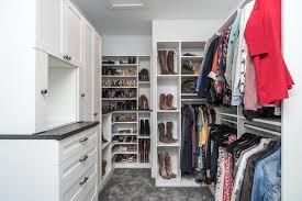 california closets