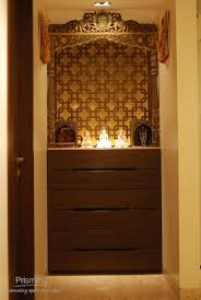 Small Picture Puja Room Design pooja rooms Pinterest Puja room Room decor