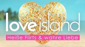 RTL Zwei flirtet mit neuen Marken auf Love Island