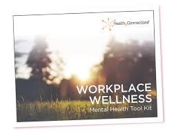Mental Health Tool Kit