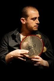 arabic rhythms and ensemble for frame drums riqq with firas han