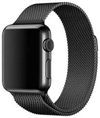 <b>EVA Ремешок Milanese Loop</b> Stainless Steel для Apple Watch 38 ...