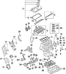 com acirc reg volkswagen mounting partnumber dar 2004 volkswagen passat gl l4 2 0 liter diesel engine trans mounting