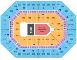 Disney On Ice Target Center Seating Chart Target Center Seat View Image Of U S Bank Theater At Target