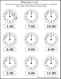 Free Printable Clock Face Template Techandhumanity Com