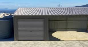 why choose the shed company