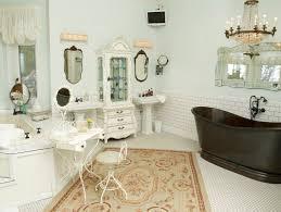20 Vintage Bathroom Designs Decorating Ideas Design Trends